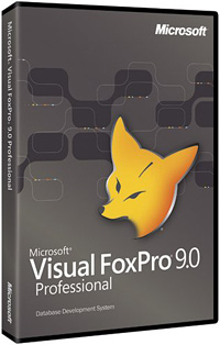 MS Visual FoxPro
