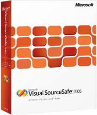 MS Visual SourceSafe