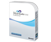 MS Visual Studio Professional 2010