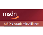 MS MSDN Developer Academic Alliance 7.0