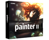 Corel Painter 11 Academic