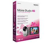 Sony Vegas Movie Studio HD