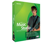 Sony Acid Music Studio 7.0