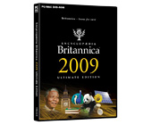 Britannica Encyclopedia 2009